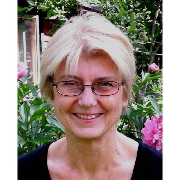 Kersti Hermansson