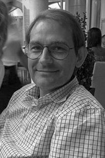 Tim Melander Bowden