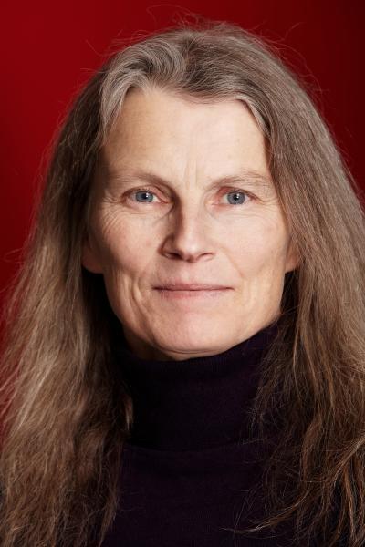 Maria E. Nilsson