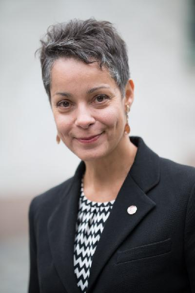 Sarah Havrén Schütz