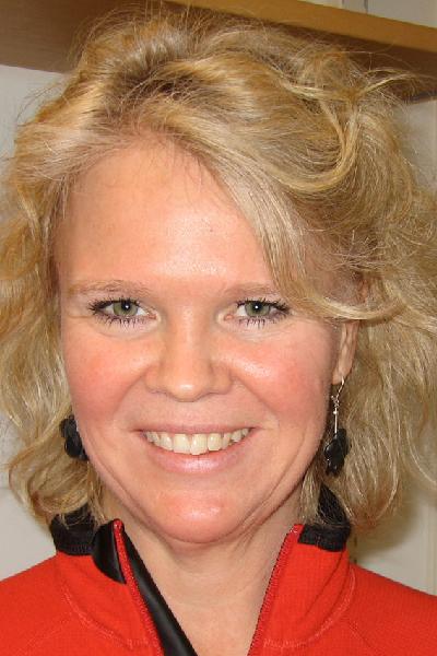 Ulrika Lustig