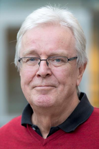 Göran Akusjärvi