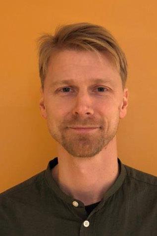 Erik Axelsson