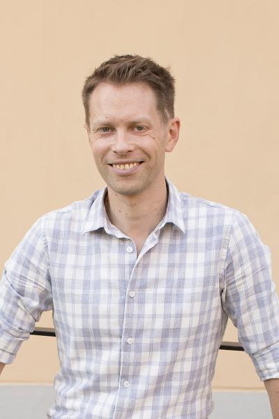 Mikael Sellin