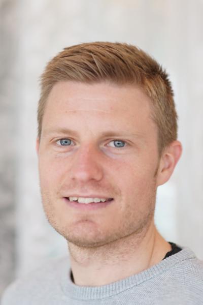 Marcus Söderlind