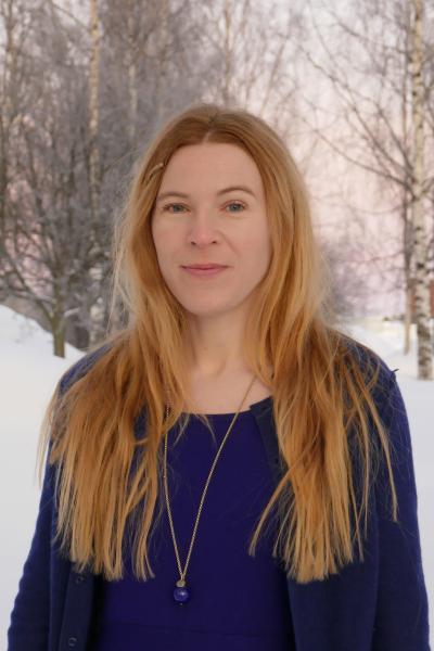 Cecilia Holmgren