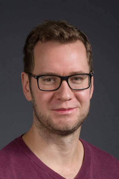 Tomas Högberg
