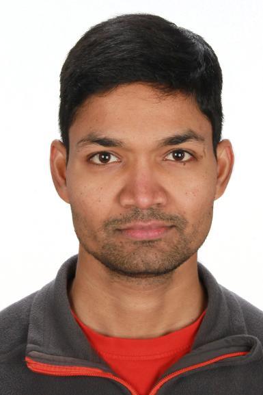 Ravi Teja Inturi