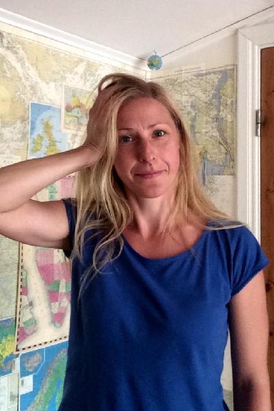 Maja Lagerqvist