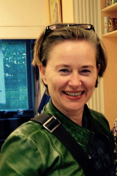 Margareta Tillberg