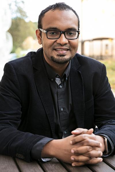 Mohamed Altai