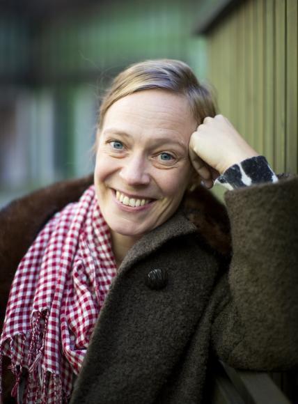 Anna Tyllström