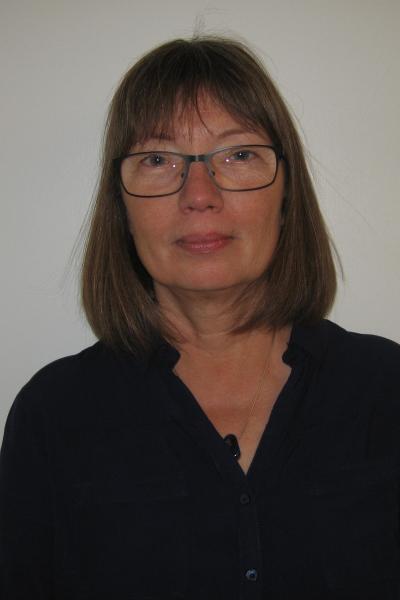 Birgitta Heyman