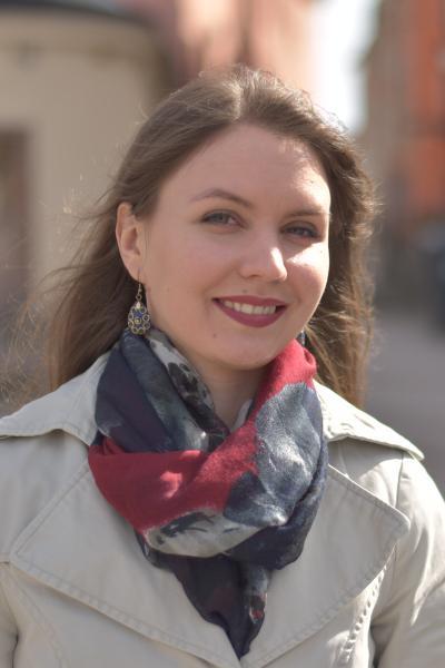 Greta Zaborskyte
