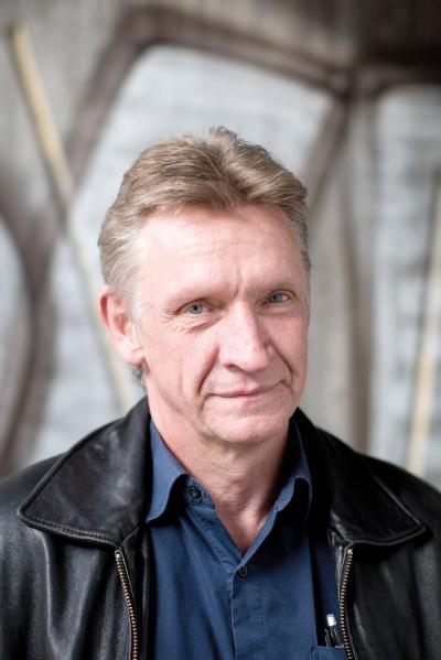 Åke Lundkvist