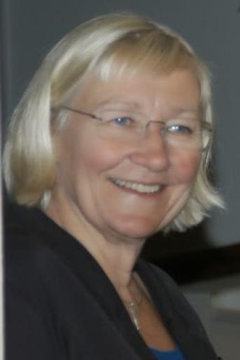 Lena Kjellén
