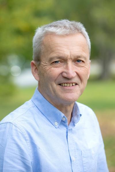 Gunnar Pejler