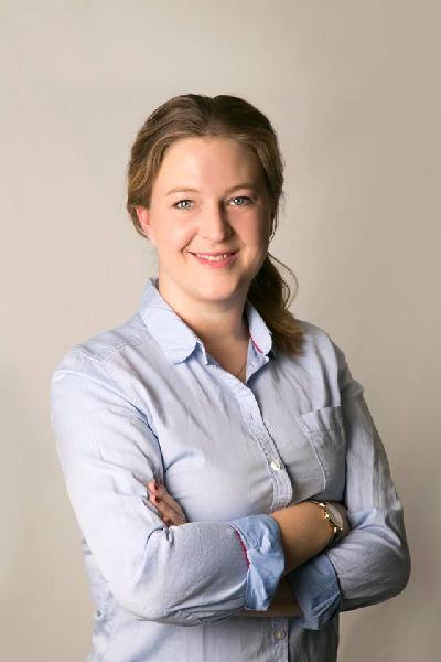 Johanna Ohlsson