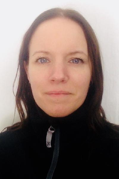 Christine Dyrager