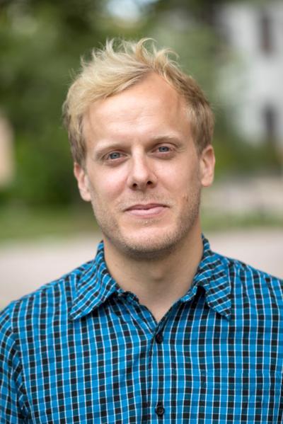 Christoffer Berg
