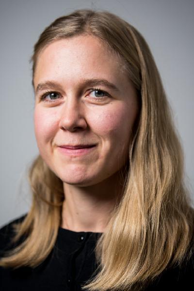 Karin Rubenson