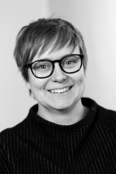 Helena Tinnerholm Ljungberg