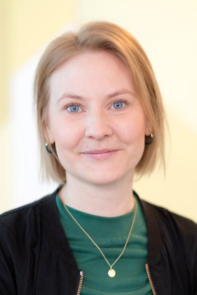 Alexandra Sjöberg