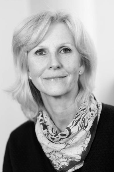 Karin Torbratt