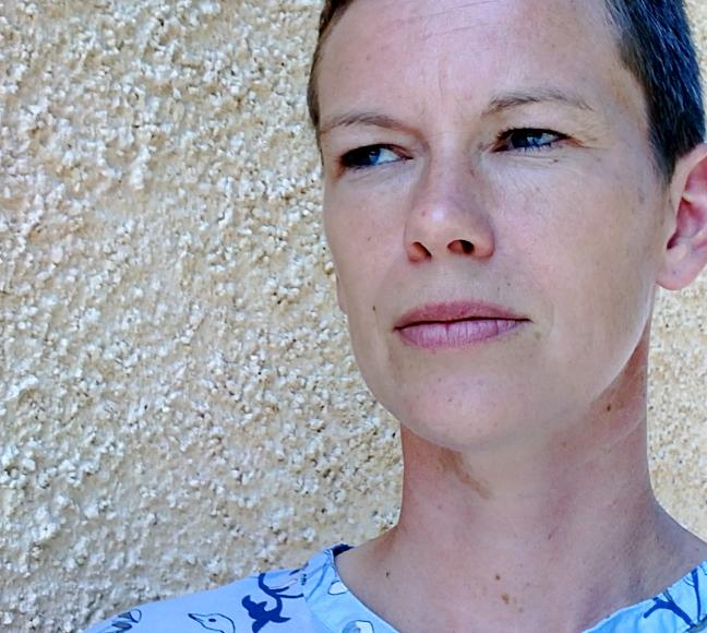 Erika Sandström