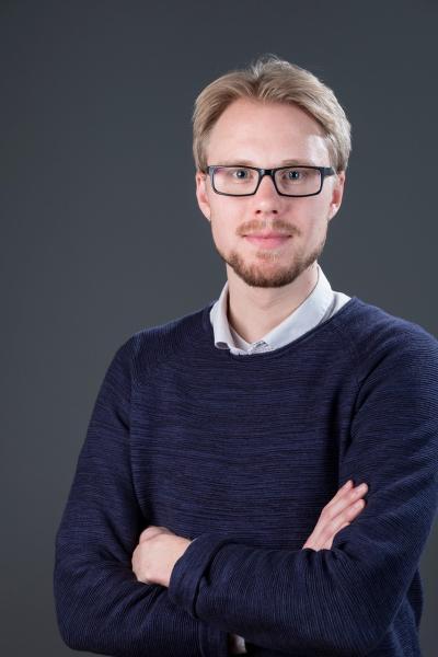 Daniel Bougt