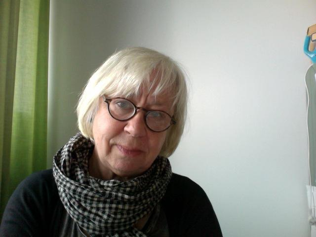 Kristina Haglund