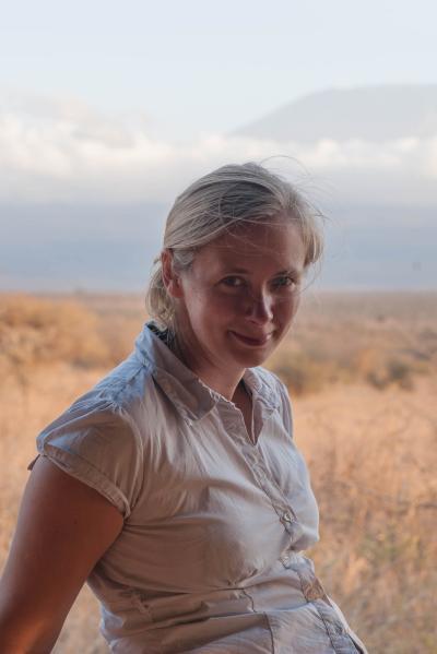 Johanna Lindahl