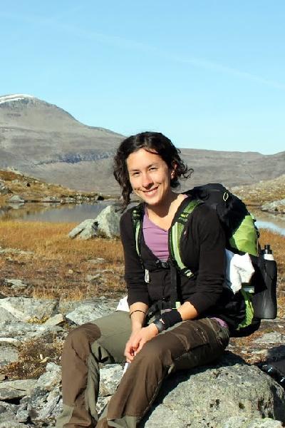 Beatriz Quesada Montano