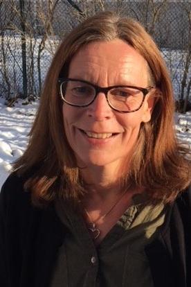 Annica Thorszelius