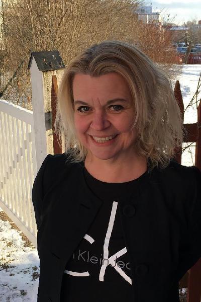 Guri Blomqvist
