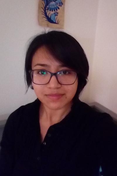 Erika Haide Mendez Enriquez