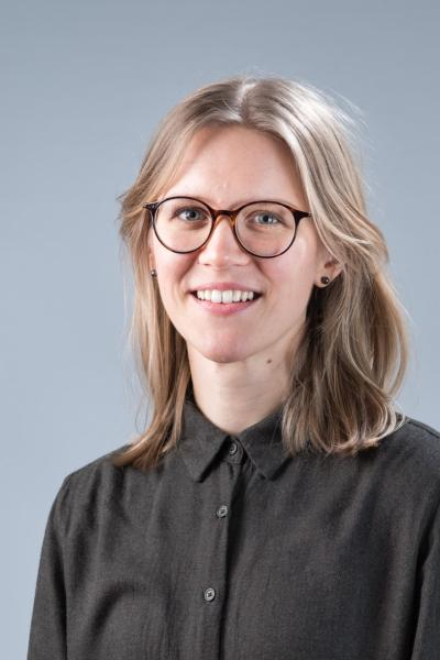 Anna Thoresson