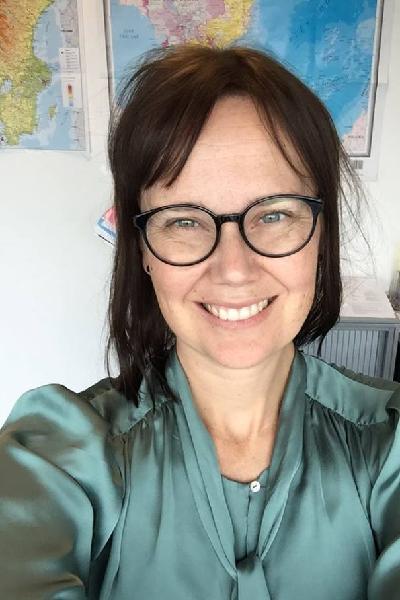 Anna-Klara Lindeborg