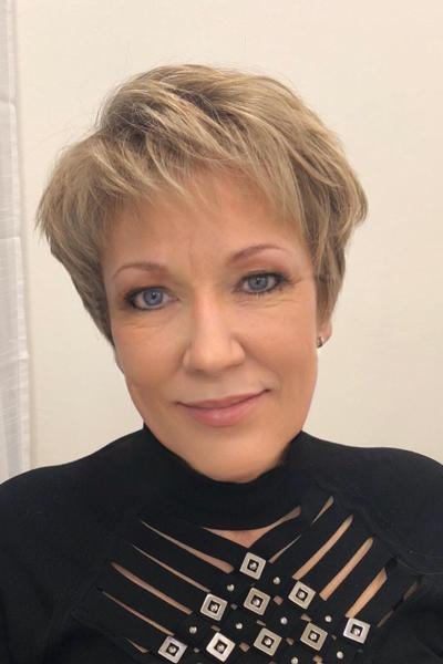 Annemarie Ljungberg