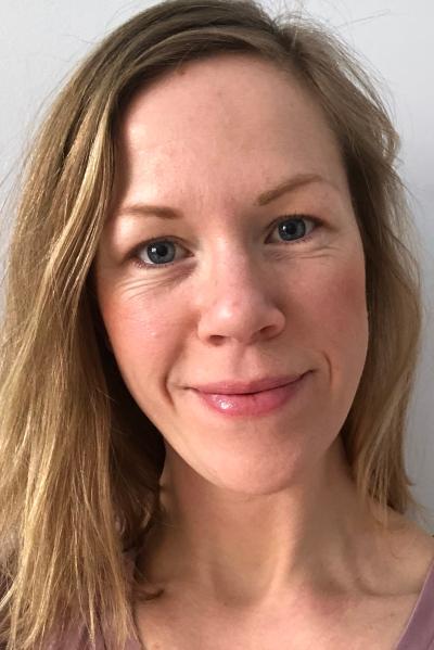 Pernilla Tunberger