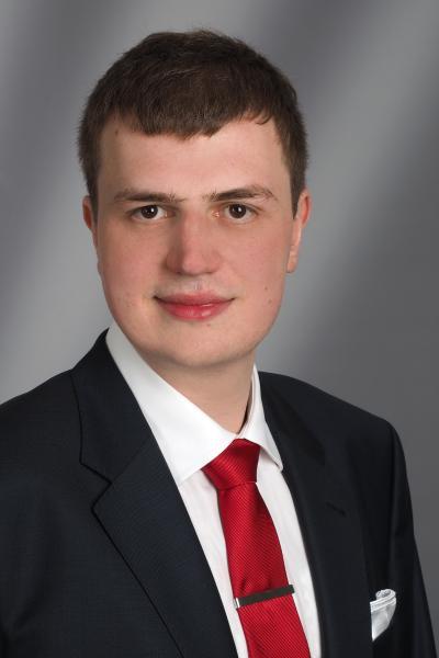 Sebastian Wallkötter