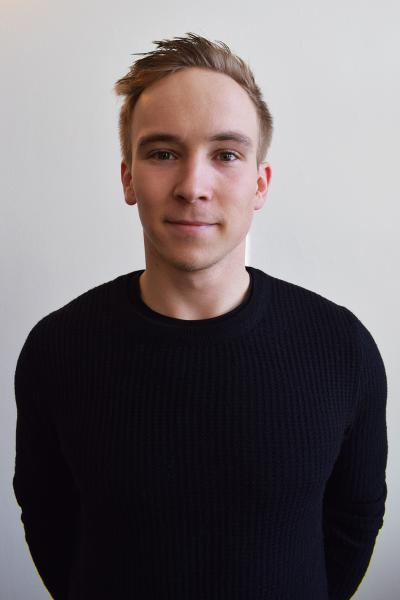 Jesper Saxer