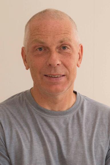 Åke Sandström