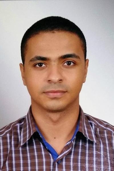 Abdurrahman Ghanem