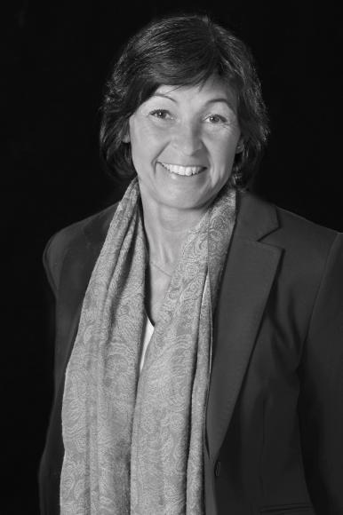 Susanne Hallqvist