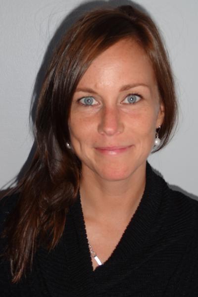 Jessica Cedervall
