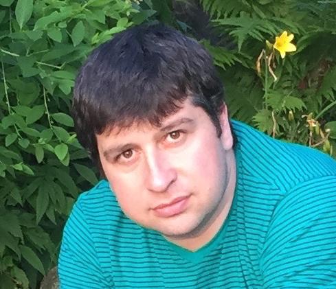 Yevgen Ryeznik
