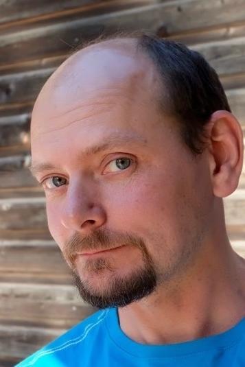 Hjalmar Fors