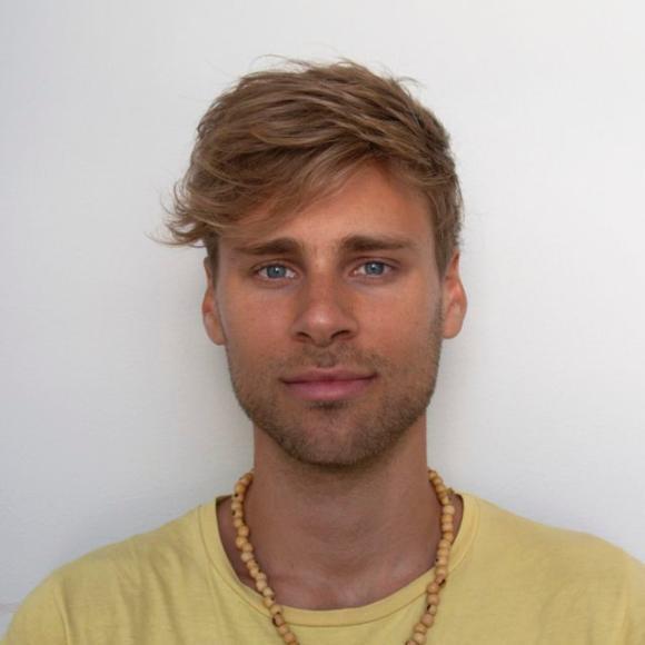 Daniel Ahlberg