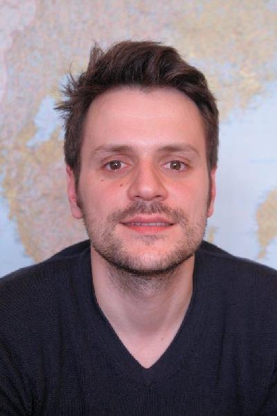 Dominic Teodorescu